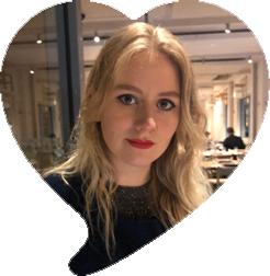 Pia Merete Eriksen